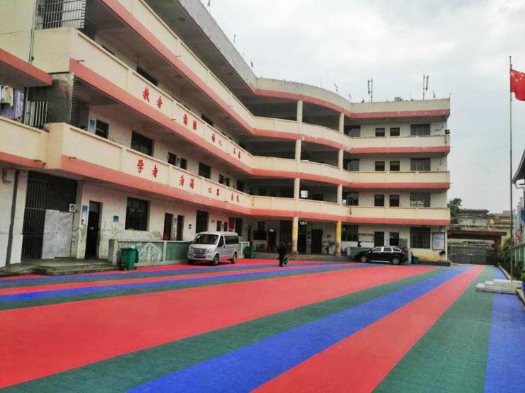 海南州民办小学